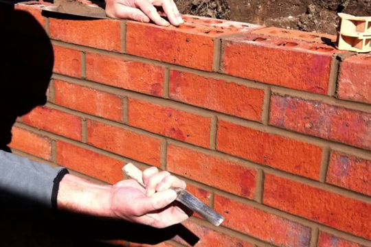 Brick Pointing & General Contractor, NY